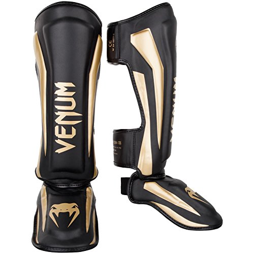 Venum Shin Guards Muay Thai MMA