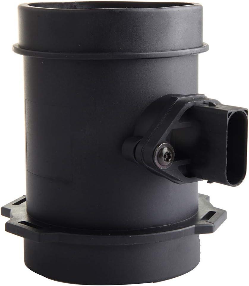 CTCAUTO Mass Air Flow Sensor MAF fit for 1999-2003 BMW 540i 4.4L 1999-2001 BMW 740i 4.4L 2000-2006 BMW X5 2003-2004 Land Rover Range Rover 4.4L