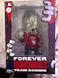 St. Louis Cardinals Forever Nightmares Team Zombie