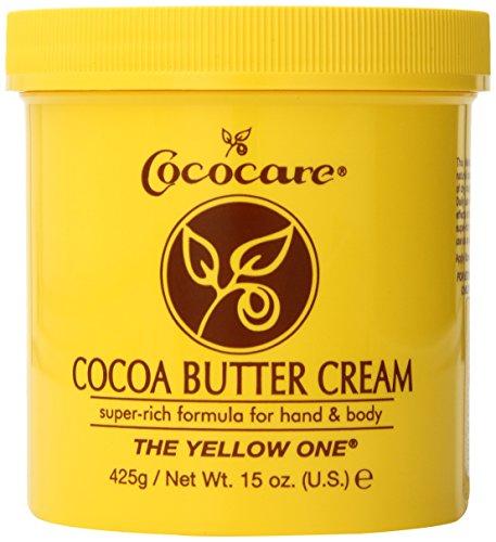 - Cococare Cocoa Butter Cream, 15 Ounce
