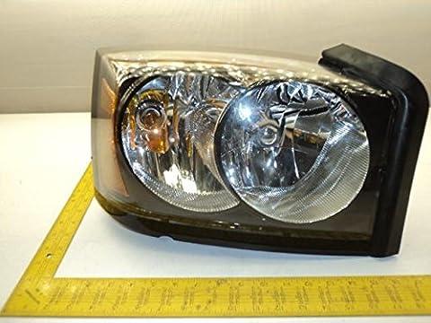 Dodge Dakota Night Runner 221-0061R Headlamp Assembly Right T19939 (Dodge Night Runner)
