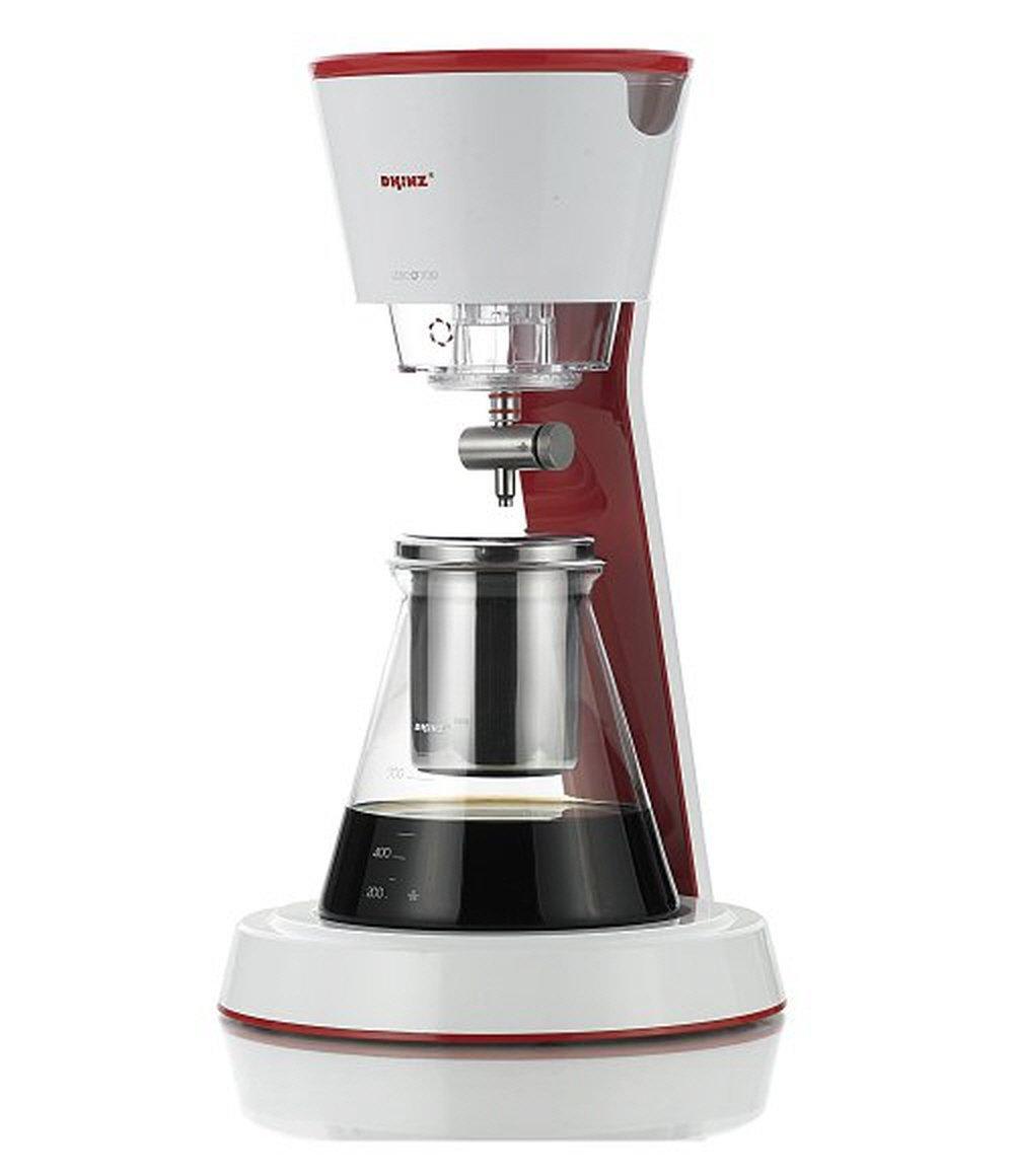 DKINZ IZAC700 Cold Brew Coffee Maker (White) by Dkinz (Image #2)