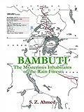 Bambuti, S. Ahmed, 0741420201