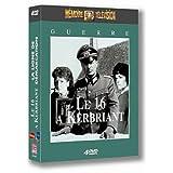 Coffret Mémoire de la TV : Le 16 à Kerbriant & La ligne de démarcation