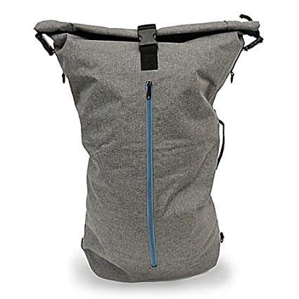 Image result for Two-in-one Laundry Hamper Backpack/Duffle Bag