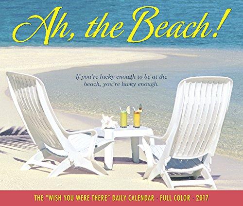 Ah The Beach 2017 Box Calendar Buy Usa Quality