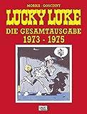 Lucky Luke Gesamtausgabe 14: 1973 bis 1975