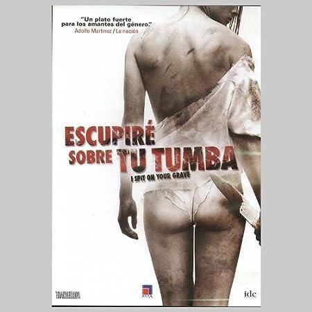 Pelicula Escupire Sobre Tu Tumba Amazon Com Music