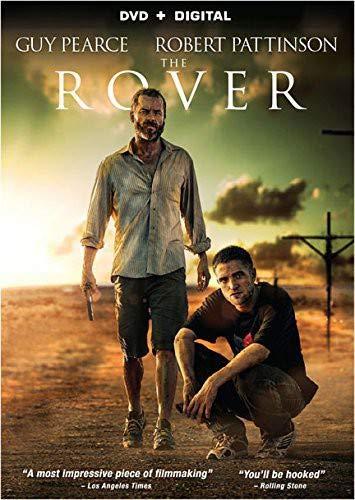 The Rover [DVD + Digital]