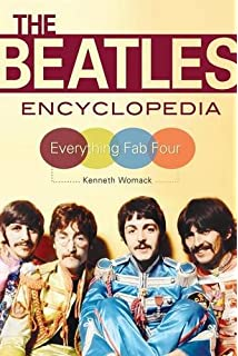 The beatles encyclopedia everything fab four 2 vols the beatles the beatles encyclopedia everything fab four fandeluxe Choice Image
