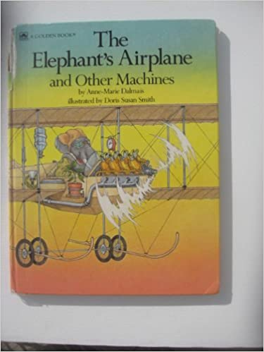 Book The Elephant's Airplane and Other Machines