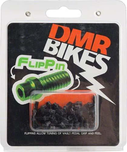 DMR Flip Pin Set for Vault 44 pcs Black