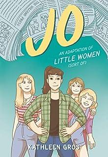 Book Cover: Jo: An Adaptation of Little Women