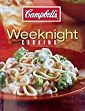 4 ingredient slow cooker cookbook - Campbell's Weeknight Cooking Hardcover Cookbook 60 Recipes 4 Ingredients or Less