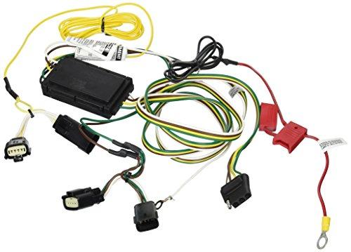 CURT 56234 Custom Wiring Harness