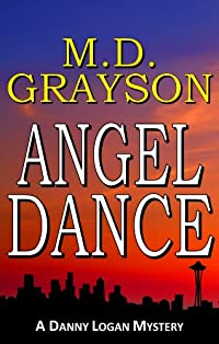 Angel Dance by M. D. Grayson ebook deal