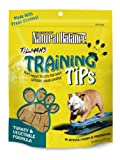 Natural Balance Dog Treat, Tillman's Training Tips Turkey and Vegetable Formula, 6 Ounce Pouch, My Pet Supplies
