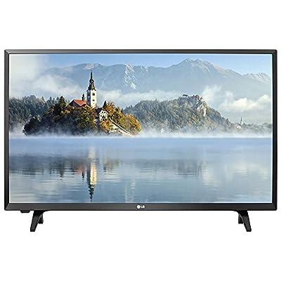 LG Electronics 32LJ500B 32-Inch 720p LED TV (2017 Model)