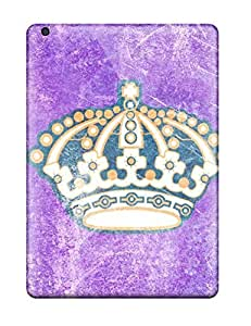 Top Quality Case Cover For Ipad Air Case With Nice Los-angeles-kings Los Angeles Kings (33) Appearance