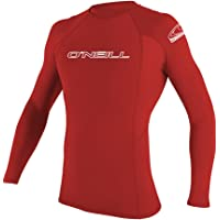 O 'Neill Basic Skins UPF 50 + Manga Larga Rash Guard