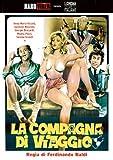 Traveling Companion (La Compagna di Viaggio) [NON-USA FORMAT, PAL, Reg.2 Import - Italy]