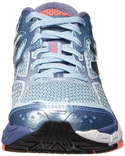 New Chaussures Nbw860bp6 blue Bleu Femme De Balance Purple Running Owr1PAEOnq