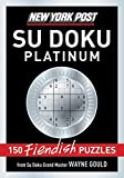 Why settle for gold when you can have platinum? If you can master these puzzles, you're off the charts. Engage your brain and challenge yourself with the addictive power of Su Doku.       Beware of pale imitations. These are the origin...