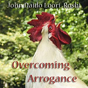 Overcoming Arrogance Speech