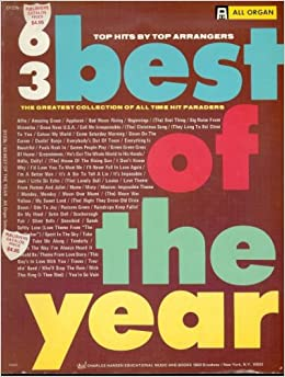 63 Best of the Year, Greatest Collection of All Time Hit