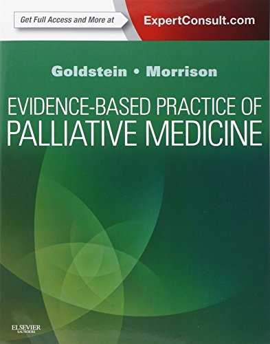 Evidence-Based Practice of Palliative Medicine: Expert Consult: Online and Print, 1e by imusti