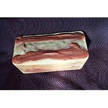Sweet Cherry Almond Mini Loaf