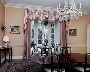 Amazon ClassicPix Photo Print 30x40 Dining Room Door Detail