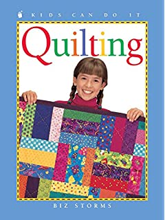 Kids Start Quilting With Alex Anderson 7 Fun Easy Projects Quilts