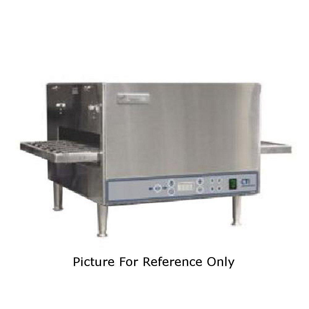 Lincoln V2502-4/1346 Electric Single Deck Ventless Countertop Conveyor Oven