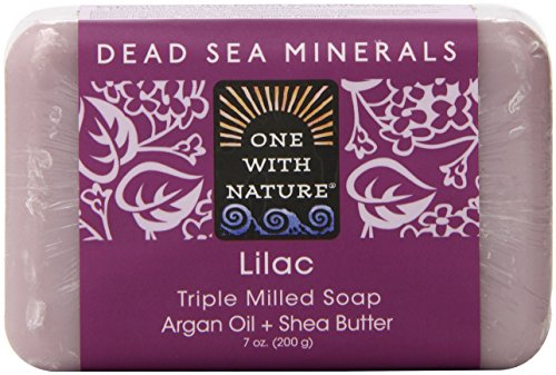 One Nature Lilac Mineral Ounce