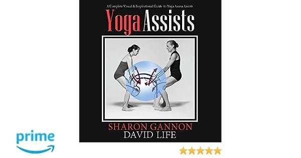 Yoga Assists: Amazon.es: Sharon Gannon, David Life: Libros ...