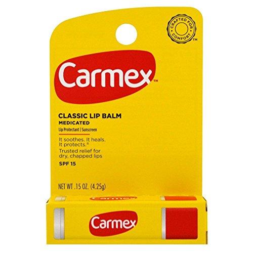 Carmex Spf15 Balm Orig Size .15z