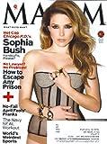 Sophia Bush (Chicago P.D.), Lydia Hearst, Mircea Monroe (Hart of Dixie), C.J. Wilson - Maxim Magazine