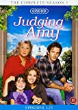 Judging Amy (Complete Season 1) - 6-DVD Box Set ( Judging Amy - Complete Season One ) [ NON-USA FORMAT, PAL, Reg.0 Import - Denmark ]