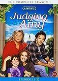 Judging Amy (Complete Season 1) - 6-DVD Box Set ( Judging Amy - Complete Season One ) [ NON-USA FORMAT, PAL, Reg.0 Import - Denmark ]