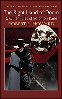 Book The Right Hand of Doom (Wordsworth Mystery & Supernatural)