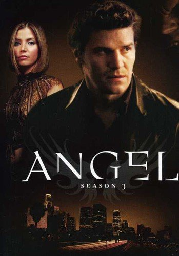 Angel - Season Three (Slim Set) (Post Angel)