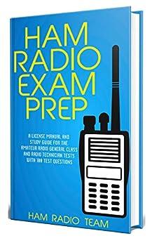 amateur radio study guides