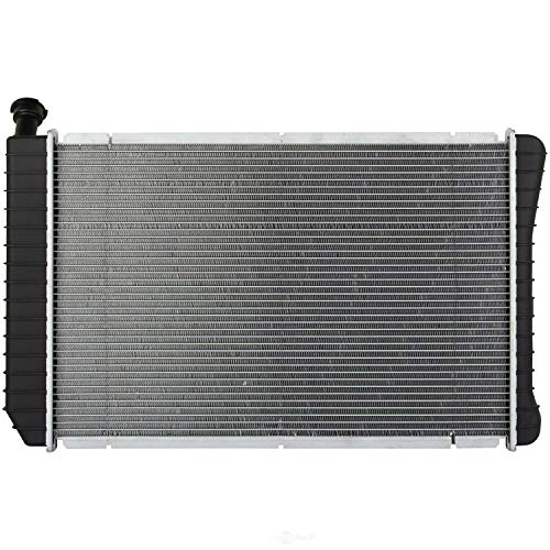 WIGGLEYS RADIATOR CU1340 FOR 92 93 94 95 96 BUICK CENTURY OLDSMOBILE CUTLASS ()