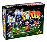 Dream Team Soccer Playing Card Game