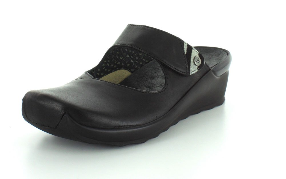 Wolky Comfort Bottes Cuir Hopewell 20000 Bottes Cuir B01N696M8A Noir 863102e - reprogrammed.space