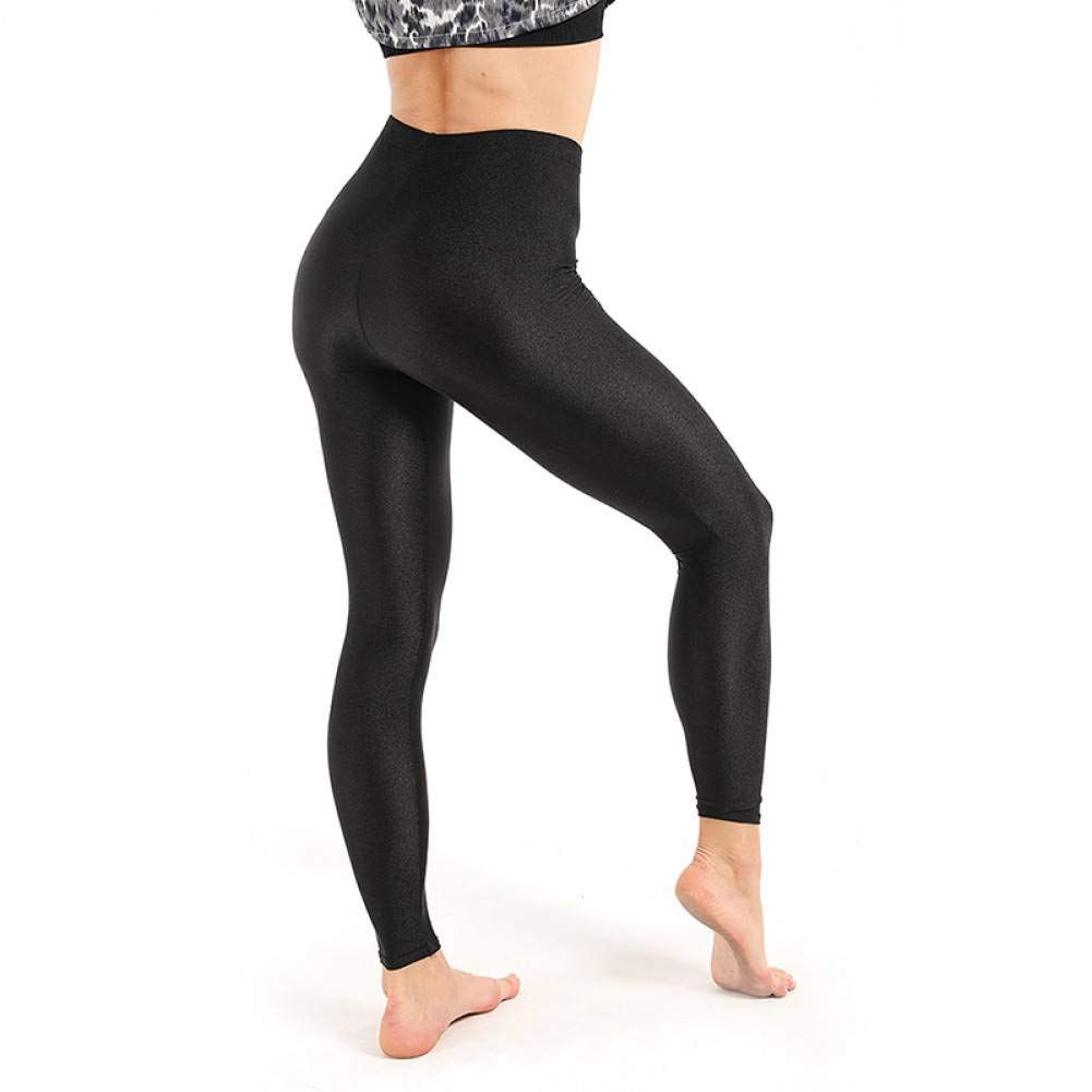 KDYZJK Leggings De Entrenamiento De Yoga para Mujer Legging ...