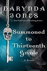 Summoned to Thirteenth Grave (Charley Davidson Series)