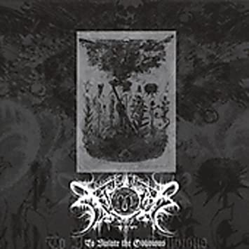 xasthur to violate the oblivious