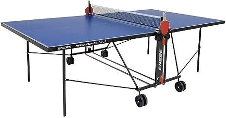 Enebe Mesa de Ping Pong Outdoor New Lander: Amazon.es: Deportes y aire libre